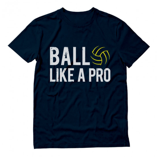 Volleyball - Ball Like a Pro
