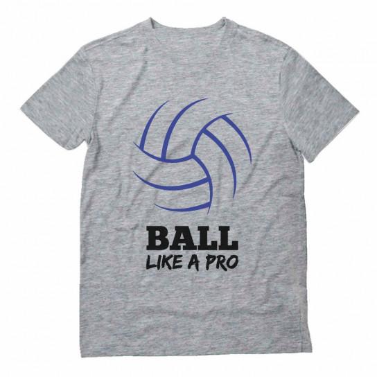 Volleyball - Ball Like a Pro
