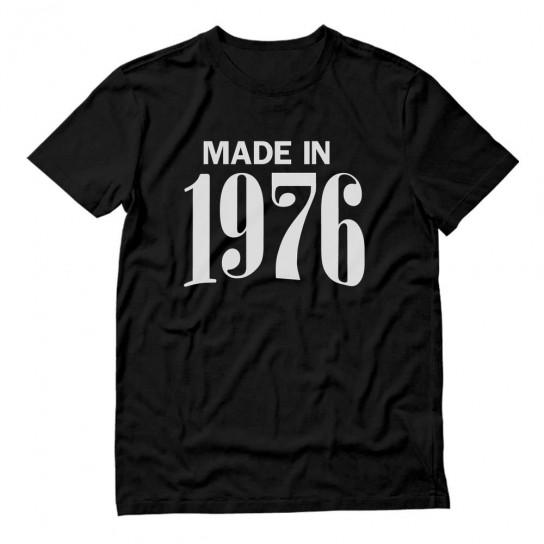 Made in 1976 Retro