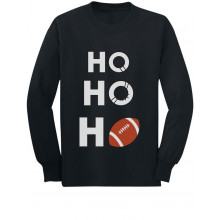 Ho Ho Ho Christmas Gift for Football Lovers