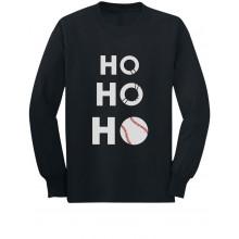 Ho Ho Ho Christmas Gift for Baseball Lovers