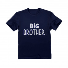 Big Brother - Gift Idea for Older Siblings Children