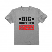 Big Brother AKA Sister Protector Children