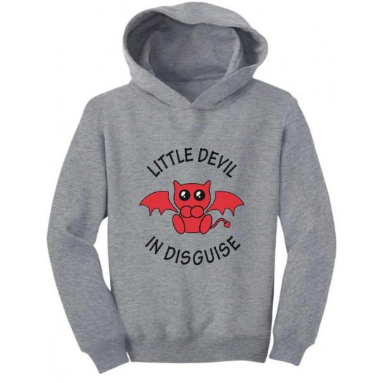 Little Devil in Disguise