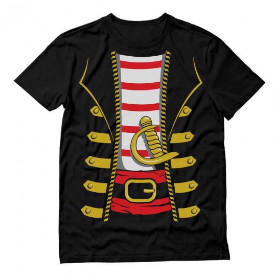 Pirate Buccaneer Costume