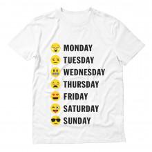 Weekly Emoji