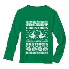 Merry Christmas Bastards