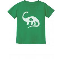 Irish Dinosaur Clover