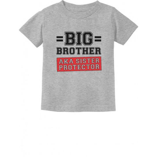 Big Brother AKA Sister Protector Children
