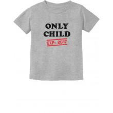 Only Child Expiring 2017 Children