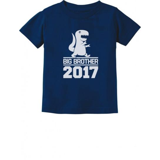 T-Rex Big Brother 2017 Children