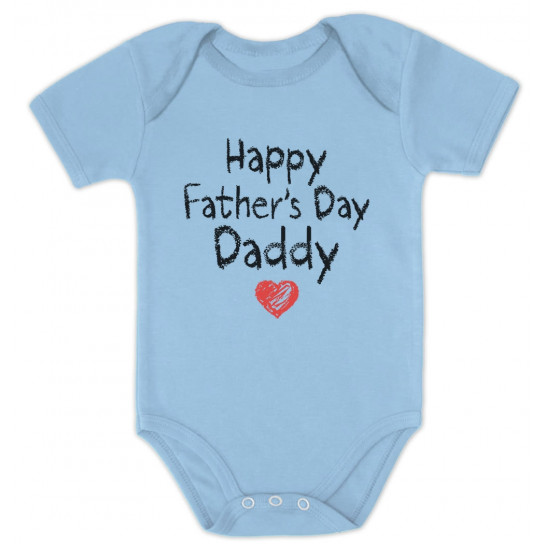 Happy Father's Day Daddy - Babies