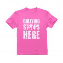 Bullying Stops Here - Children