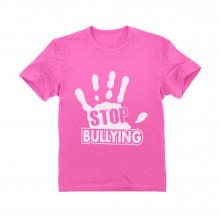 Stop Bullying - Children
