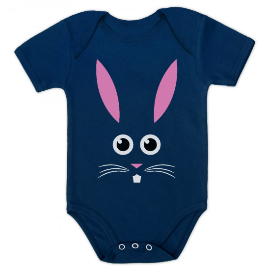 Little Easter Bunny Face - Babies & Maternity