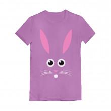 Easter Bunny Face - Children