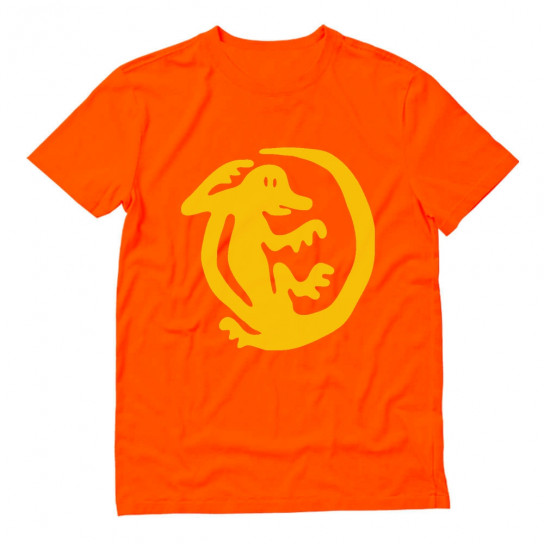Orange Iguanas 90s Tribute Halloween Team Costume