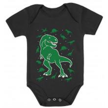 Dinosaur Chaos Christmas
