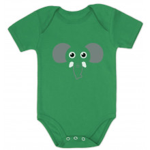Cute Elephant Face Babies and Maternity