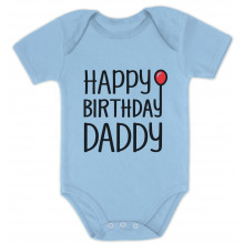 Happy Birthday Daddy - Babies