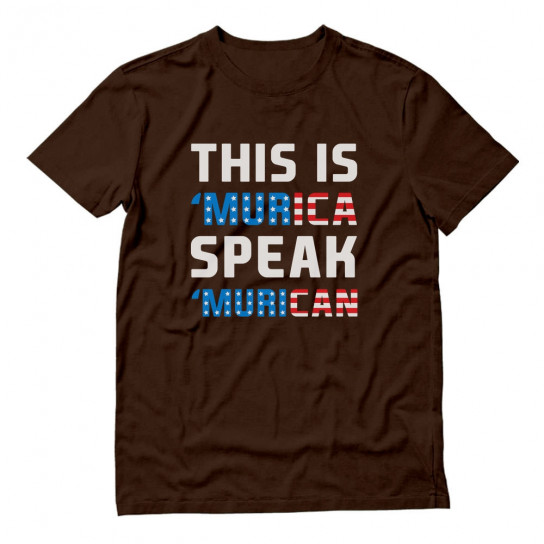 This Is Murica Speak Murican