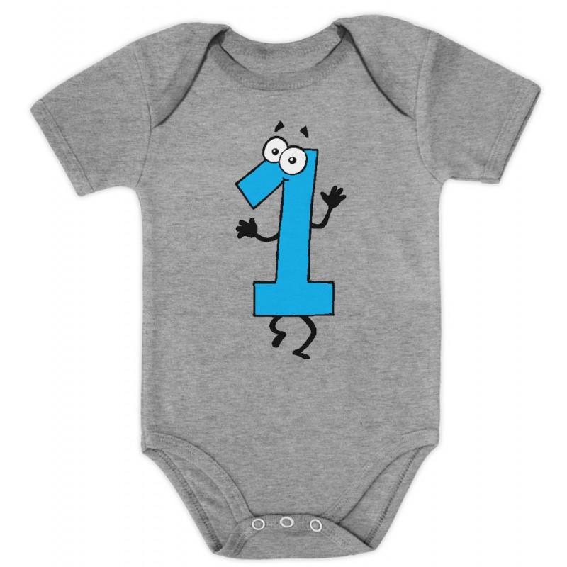 Baby Boy Im 1 One Year Old Birthday Gift