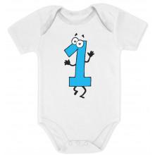 Baby Boy I'm 1 One Year Old Birthday Gift