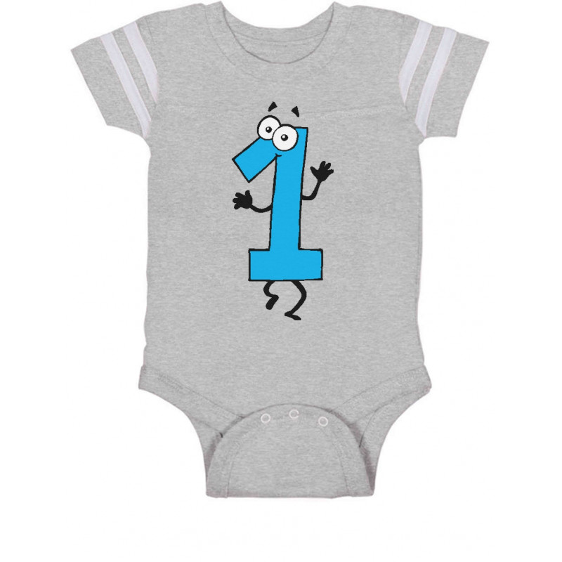 Baby Boy Im 1 One Year Old Birthday