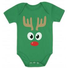 Reindeer Face Christmas