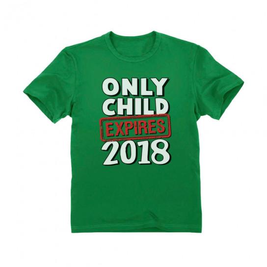 Only Child Expires 2018 Children