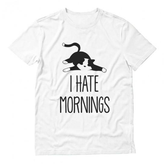 I Hate Mornings
