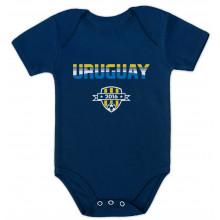 Uruguay Soccer Team 2016 Football Fans - Babies