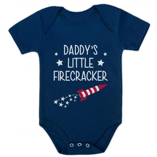 Daddy's little Firecracker! Babies