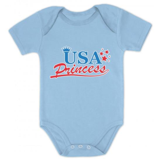 USA Princess Babies