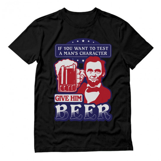 Abe Lincoln Beer