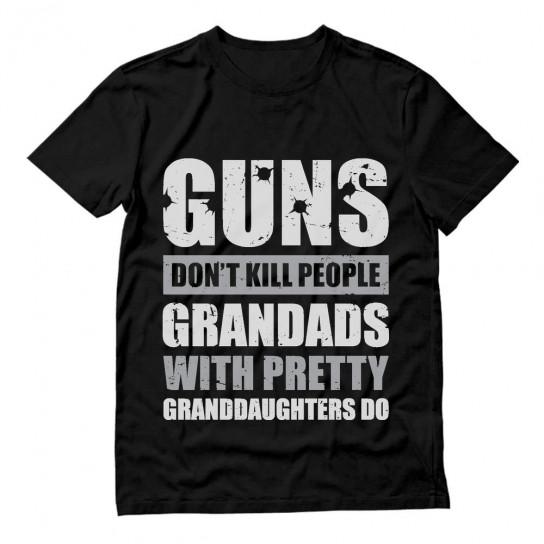 Guns Don't Kill Grandads With Pretty Granddaughters Do