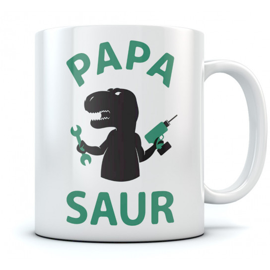 Papa Saur Coffee