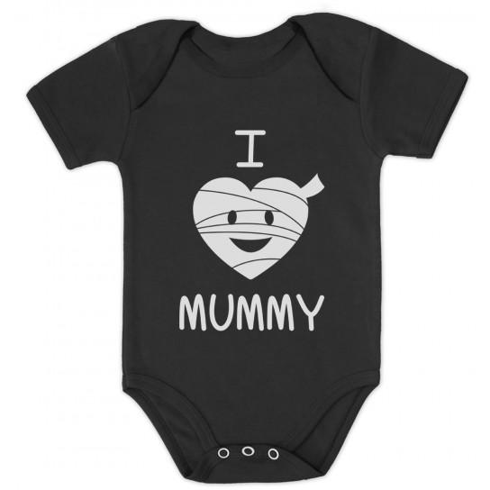 I Heart Love Mummy - Babies