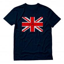 Vintage United Kingdom Flag