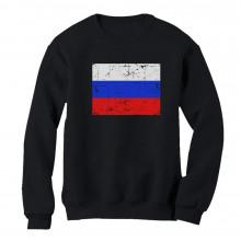 Vintage Russia Flag