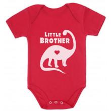Little Brother Dinosaur