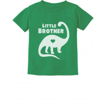 Little Brother Dinosaur Children