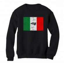 Mexico Vintage Flag