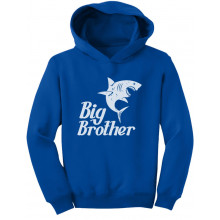 Big Brother Gift for Shark Loving Boys