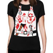 Bloody Nurse / Doctor Zombie Halloween Costume