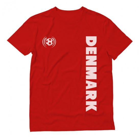 Denmark Football / Soccer Team