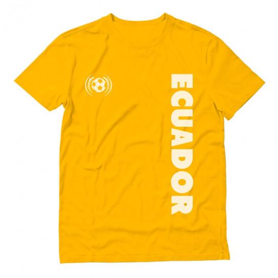 Ecuador Football / Soccer Team