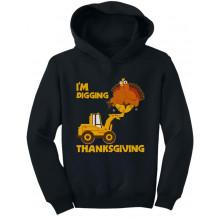 I'm Digging Thanksgiving