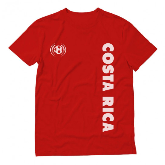 Costa Rica Football / Soccer Team