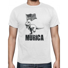 TREX Murica Flag 4th of July American USA